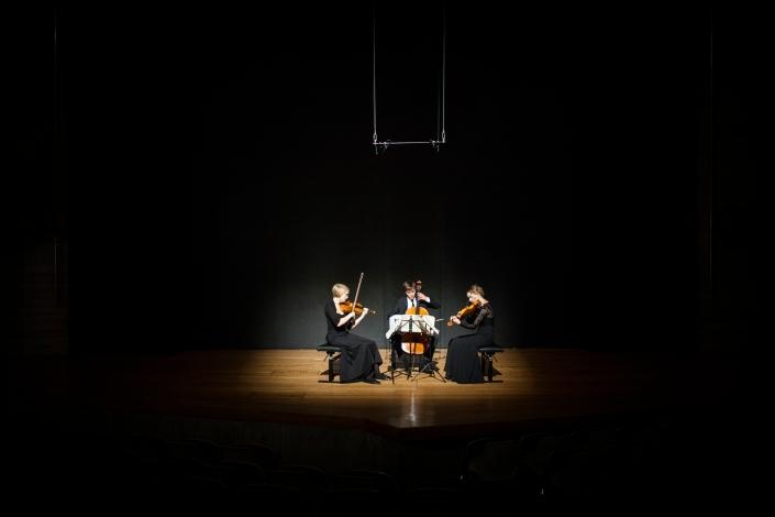 Trio Amun
